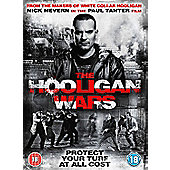 Hooligan Wars DVD