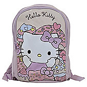 Hello Kitty Kids' Backpack