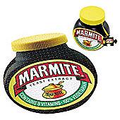 Marmite Jigsaw Puzzle 500 Piece