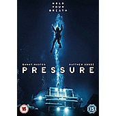 Pressure DVD