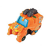 Vtech Switch & Go Dinos Turbo - Fray The Ankylosaurus