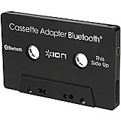 Ion Bluetooth Cassette Adaptor