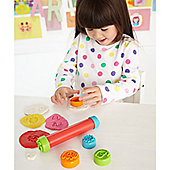 Soft Stuff Rolling Pin and Stamp Set