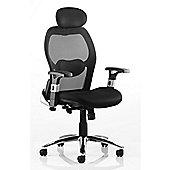Dynamic Sanderson Chair