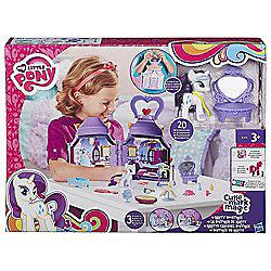 My Little Pony Rarity Playset