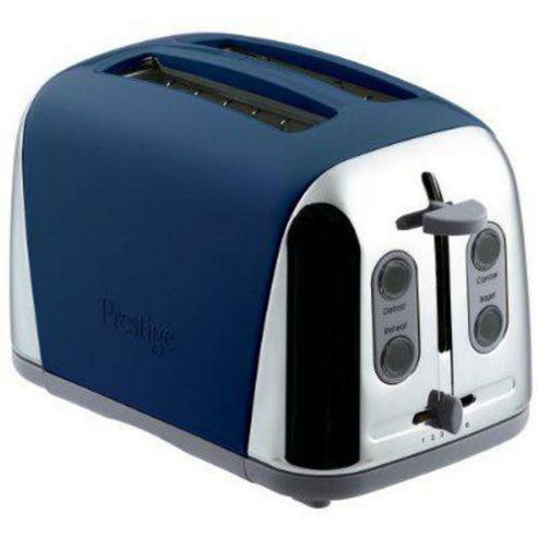 Prestige PR51871 Deco Slate Blue Two Slice Toaster