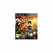 Duck Tales Remastered (PS3 )