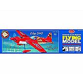 Flying Model - Edge 540 - Model Kit - Guillows