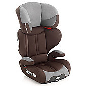 Jane Montecarlo R1 Isofix Car Seat (Coffee)