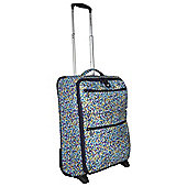 Revelation by Antler Maddie 2-Wheel Suitcase, Floral Small
