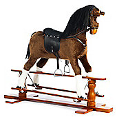 Large Rocking Horse Champion