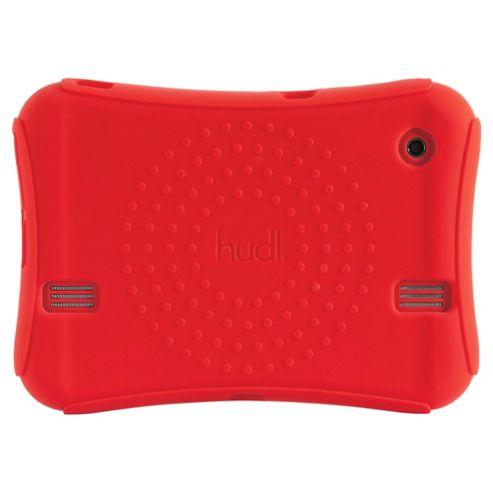 hudl 1 7'' Protective bumper, Red
