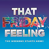 That Friday Feeling (2CD)
