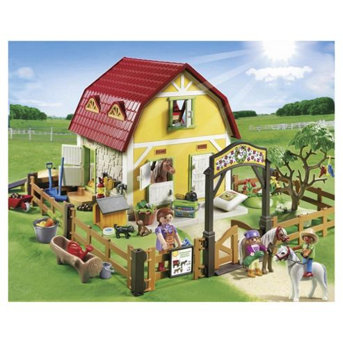 Playmobil 5222 Pony Farm