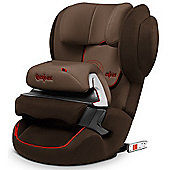 Cybex Juno 2-Fix Car Seat (Mahagony)