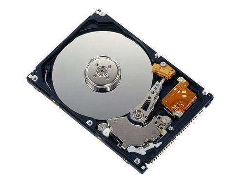 Fujitsu 1TB Hard Drive (7200rpm) SATA 6G 3.5 inch (Internal)