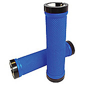 Zinc Team Series Pro Scooter Grips, Blue