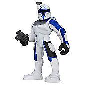 Playskool Heroes Star Wars Jedi Force - Captain Rex