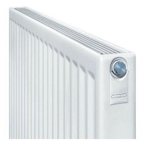 Myson Premier Compact Radiator 300mm High x 400mm Wide Single Convector