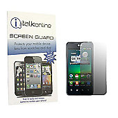S-Protect LCD Screen Protector & Cleaning Cloth - LG P990 Optimus 2x