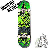 Madd Gear Honcho Series Iron Star Complete Skateboard