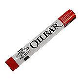 W&N Oil Bar 50ml Cadmium Red Hue