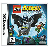 Lego - Batman - The Video Game