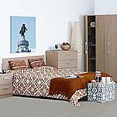 Alto Furniture Visualise Shaker Bed Frame - Double