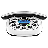 Idect Carrera Air Plus Single Cordless Home Phone