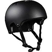 Harsh HX1 Pro EPS Helmet - Matt Black