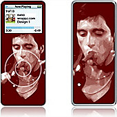 for Ipod Nano 4th Gen - Pacino