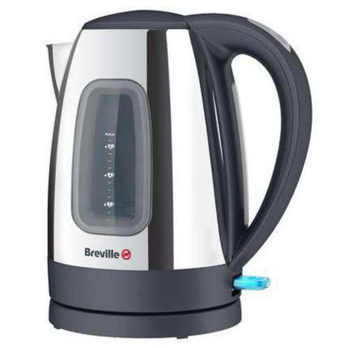 Breville VKJ521 1.5 litre Polished Stainless Steel Jug Kettle