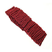 Anchor Rug Wool - Maroon