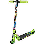 Madd Gear MGP 2014 VX4 Pro Model Scooter Lime