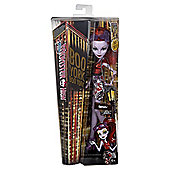 Monster High Boo York Ghouls Operetta Doll