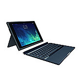Logitech Blok Protective Keyboard Case For iPad Air 2 - Black - UK
