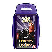 Top Trumps - Legends of London