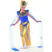 Queen of the NIle - Child Costume 7-9 years