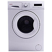 Sharp ES-FB7143W2, 7KG Washing Machine, A++, White