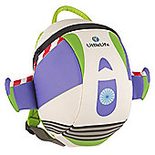 LittleLife Kids Daysack Buzz Lightyear