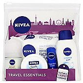 Nivea Women'S Travel Bag Gift Pack