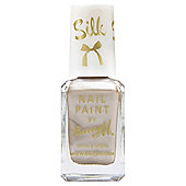 Barry M Silk Nail Paint 3 Truffle 10Ml