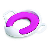 The Neat Nursery Comfy Training Seat - Pink