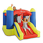 The Castle Jump & Slide