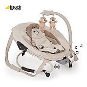 Hauck Leisure e-motion Baby Rocker, Zoo