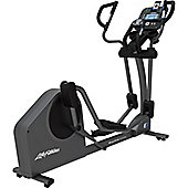 Life Fitness E3 Elliptical Trainer with Track Plus Console