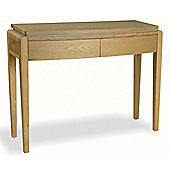 Ultimum Alnwick Oak Small Console Table
