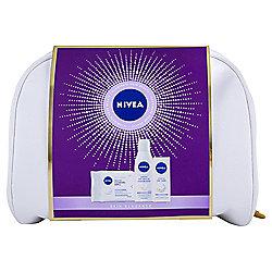 NIVEA SKIN ELEGANCE WHITE BAG GIFTPACK