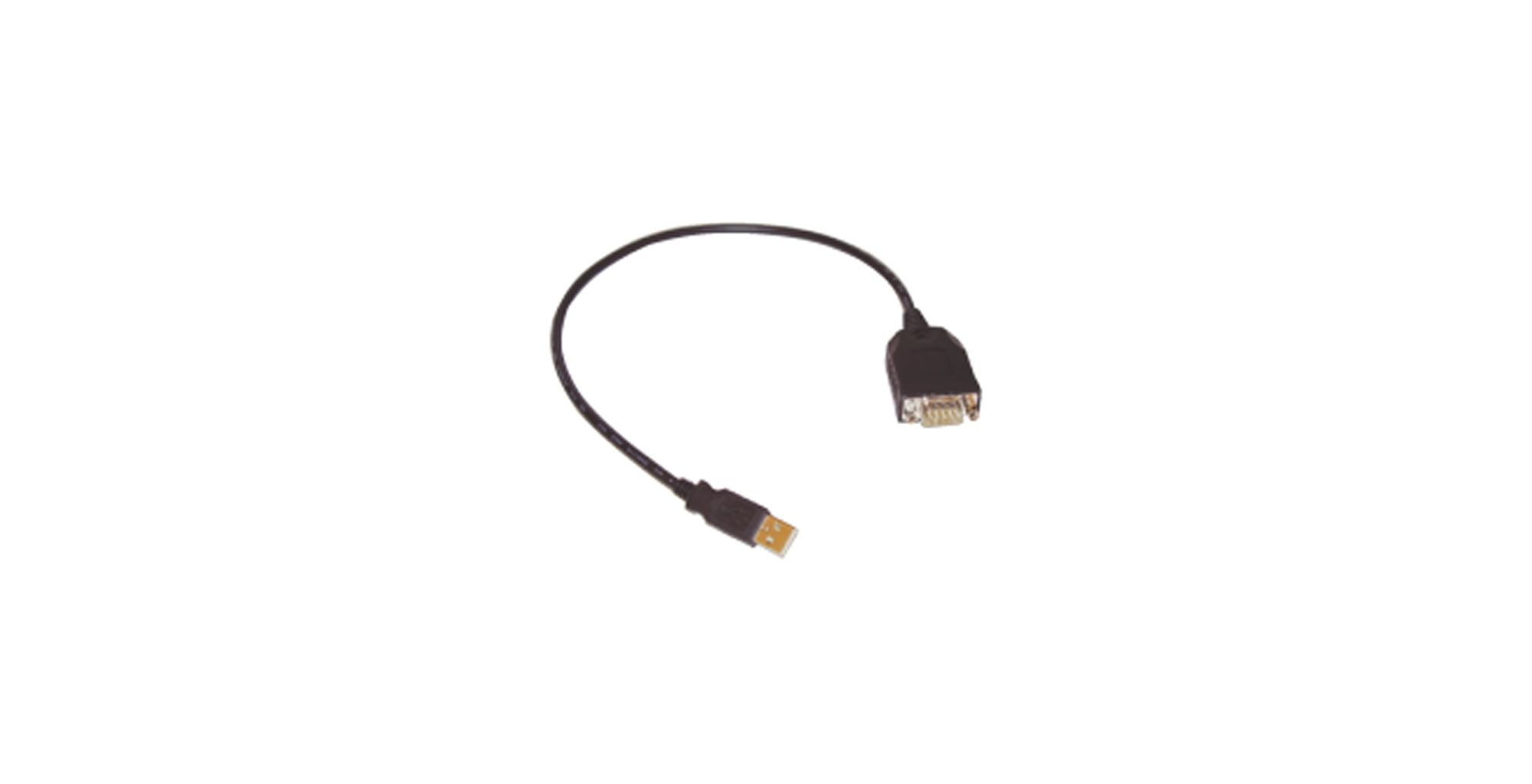 USB to Serial 9-Pin Male Adaptor