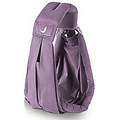 Babasling Classic Baby Carrier (Lavender)